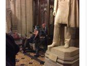 أعضاء برلمان بريطانيا ينددون بالسياسة الأمنية ويؤكدون: كان يمكن منع الحادث