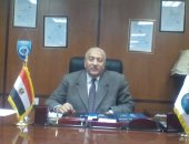 رئيس جامعة السادات الجديد يستقبل وفد هيئة فولبرايت