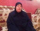 بالصور.. الأم المثالية بالقليوبية قصة كفاح تخرج أطفالها أطباء بعد وفاة زوجها
