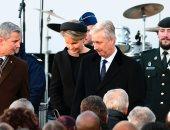 حكومة بلجيكا تعاقب شقيق الملك بتقليص أملاكه بنسبة 15%