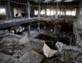 تليجراف: مكتبة الموصل المحترقة بفعل داعش تنهض ببطء من تحت الرماد