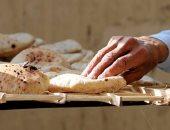 """""""التموين"""" تضبط صاحب مخبز استولى على 419 ألف جنيه من أموال الدعم"""