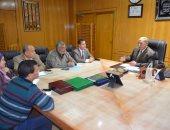 محافظ الإسماعيلية يوافق على إنشاء مدرسة جديدة بمنطقة سامى سعد بأبوصوير