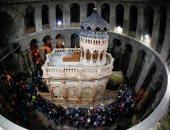 بعد افتتاحه رسميا.. الحكاية الكاملة لـ قبر المسيح فى القدس