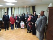 نورهان غنيم تكتب: المرأة المصرية.. عطاء بلا حدود