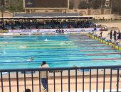 اليابان تتقدم السباحة فى المجموعة الأولى.. وروسيا تتصدر الثانية ببطولة العالم للخماسى الحديث