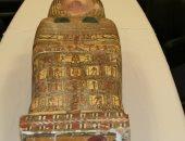 العملات الذهبية العتيقة أكثر القطع الأثرية المهربة من مصر إلى أمريكا