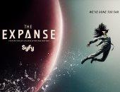 بعد نجاحه خلال موسمين.. تجديد دراما الخيال العلمى The Expanse لجزء ثالث