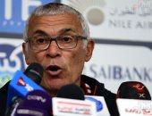 كوبر: باب المنتخب مفتوح أمام باسم مرسى بشرط