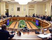 بالصور.. وزير اقتصاد لبنان: إعمار سوريا ومكافحة الإرهاب أبرز ملفات اللجنة العليا