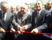 بالصور.. افتتاح معرض الإسكندرية للكتاب الدولى.. وإيطاليا ضيف الشرف