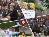 تأبين ضحايا هجوم لندن بالورود.. والبرلمان يقف دقيقة حداد