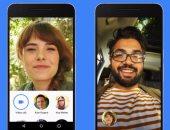"""جوجل تدعم تطبيق """"ديو"""" بميزة إجراء المكالمات الصوتية لمنافسة واتس آب"""