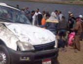 مصرع 3 أشخاص فى حادثين منفصلين بمحافظة سوهاج
