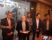 """عضو مجلس """"الصحفيين"""": المنسحبون لن يتخذوا أى إجراءات ضد تشكيل هيئة المكتب"""
