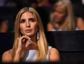 ايفانكا ترامب تضطر إلى الدفاع عن والدها فى مؤتمر المرأة ببرلين
