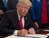 ارتفاع الاعتقالات المتصلة بالهجرة غير الشرعية بأمريكا 40 % منذ تولى ترامب