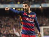 الكلاسيكو.. عودة توران وغياب 4 لاعبين فى قائمة برشلونة لموقعة ريال مدريد