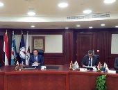 البترول: تنفيذ المرحلة الثانية بمعمل تكرير ميدور باستثمارات 1.9 مليار دولار