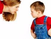 """""""الأمومة مش سهلة""""..تعملى أيه لو ابنك قالك """"بكرهك""""؟"""