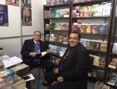 افتتاح معرض تونس الدولى للكتاب وجابر عصفور أبرز المشاركين