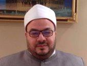 تعيين عبد الرحمن نصر إمام مسجد القائد إبراهيم وكيلا لمديرية أوقاف الإسكندرية