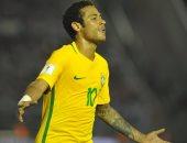 تصفيات المونديال.. نيمار يضيف الهدف الثانى للبرازيل فى مرمى باراجواى