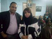 سفارة اليمن بالقاهرة تقيم أمسية ثقافية لتكرم مثقفين وشعراء عرب