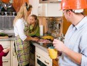 مسح: 4 ساعات يقضيها الهولنديون فى الأعمال المنزلية أسبوعيا