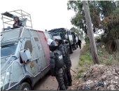 ضبط 165 قضية مخدرات وتنفيذ 62 ألف حكم قضائى قبل العيد