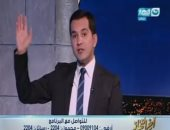 """بالفيديو.. مقدمة نارية لـ""""محمد الدسوقى رشدى"""" بـ """"آخر النهار"""""""