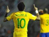شاهد.. كيف تطور أداء نيمار مع تيتى فى البرازيل؟