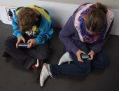 الهواتف الذكية يمكن أن تسبب التوتر والقلق عند الأطفال
