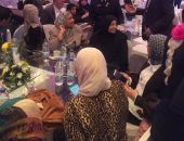 بالصور..الداخلية تحتفل بأمهات شهداء الشرطة بمناسبة عيد الأم
