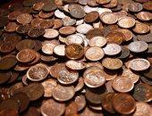 أسعار العملات اليوم الثلاثاء 21-11-2017 والدولار يرتقع قرشاً واحداً
