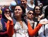 بالصور.. صحفيون ينظمون وقفة أمام النقابة تضامنا مع يحي قلاش