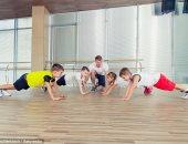 10 دقائق من اللعب يوميا تحمى الأطفال من أمراض القلب مستقبلا