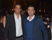 عمرو سعد: جائزة مهرجان الأقصر للسينما أولى جوائزى وتأخرت كثيرا