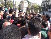 محافظة كفر الشيخ: سنتعقب مثيرى الرأى العام وسنتخذ اجراءات ضد المغرضين
