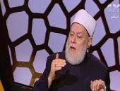 على جمعة: فتاوى جمال البنا مرفوضة لأنها شاذة وبلغت حد السخافة