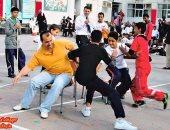 خالد زهير يكتب: الكراسى الموسيقية من التنافسية للمشاركة