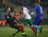 تصفيات المونديال.. بلغاريا تفاجئ هولندا بثنائية فى الشوط الأول