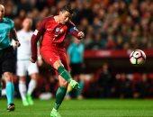 تصفيات المونديال.. رونالدو يقود البرتغال لاكتساح المجر بثلاثية