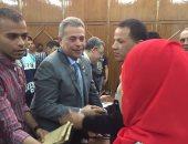 نظر استئناف عكاشة على حبسه بتهمة تزوير الدكتوراه اليوم