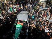 وفاة قيادى فى حماس إثر إصابة فى رأسه أثناء تفقده سلاحه بغزة