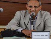 الدكتور مصطفى رياض ضيف صالون المعادى.. الجمعة