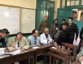 مكافحة الإدمان: ثبوت تعاطى 105 من سائقى المدارس للمخدرات