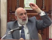 """الإعدام شنقا لـ""""وجدى غنيم"""" و2 آخرين والمؤبد لـ5 بتهمة تأسيس خلية إرهابية"""