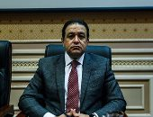 علاء عابد يتقدم بسؤال برلمانى حول تعيين موظف بالحديد والصلب بمرتب 29 ألف جنيه