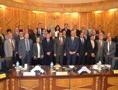 جامعة الإسكندرية : بدء الدراسة بكليتين جديدتين فى العام الدراسى الجديد